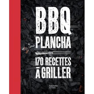 Liv. Bbq plancha 170 recettes à griller