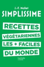 Achat en ligne Recettes végétariennes les + faciles du monde