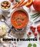CUISINE fait maison soupes et veloutes