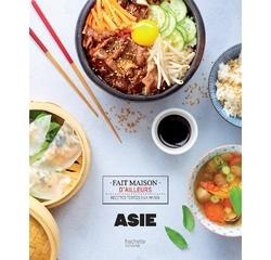 Achat en ligne Livre de cuisine Asie