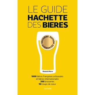 HACHETTE - Livre Guide Hachette des bières