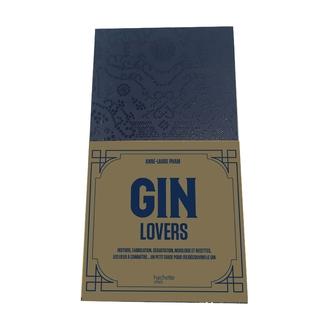HACHETTE - Livre Gin lovers