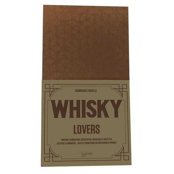Livre Whisky lovers