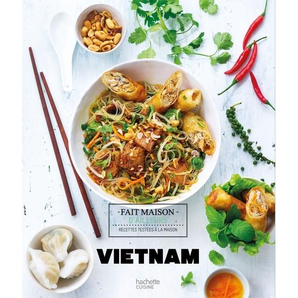 fait maison vietnam
