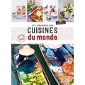 Livre de cuisine Le des cuisines du monde
