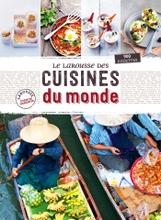Achat en ligne Livre de cuisine Le des cuisines du monde