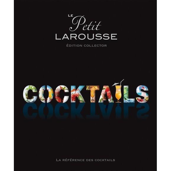 Livre de cuisine Cocktails