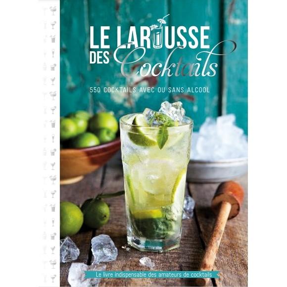 Livre Le des cocktails