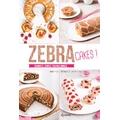 Livre de cuisine Zebra Cakes