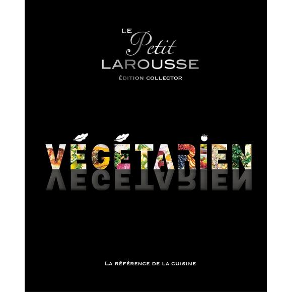 Achat en ligne Livre Petit Végétarien Collector