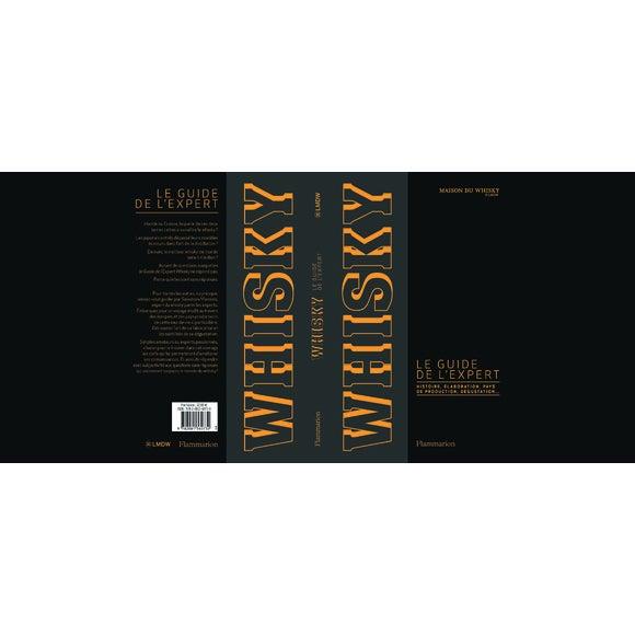Livre Whisky Le Guide De L Expert