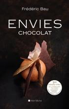 Achat en ligne Livre Envies Chocolat