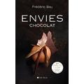 Livre Envies Chocolat