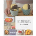 Livre de cuisine les Macarons d'Elisabeth