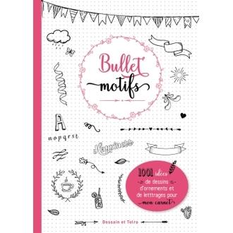 Motifs pour Bullet journal