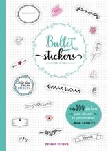 Achat en ligne Stickers pour Bullet journal
