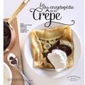 Livre de cuisine Encyclopédie de la crêpe