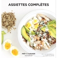 Livre de cuisine Assiettes complètes