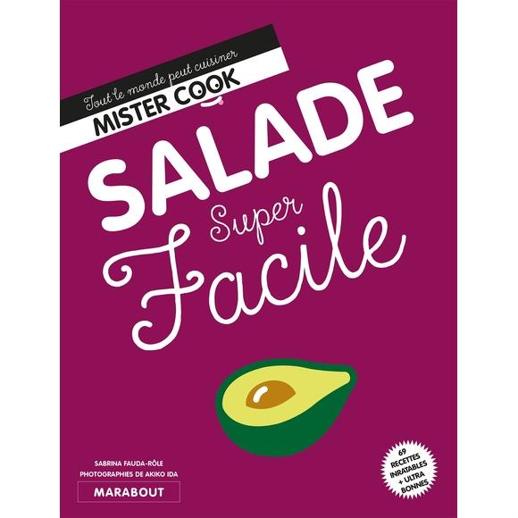 Achat en ligne Super facile salade