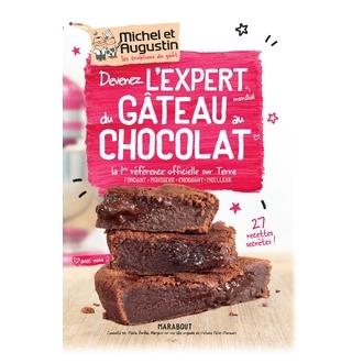 Liv. (Re)découvrez le gâteau au chocolat