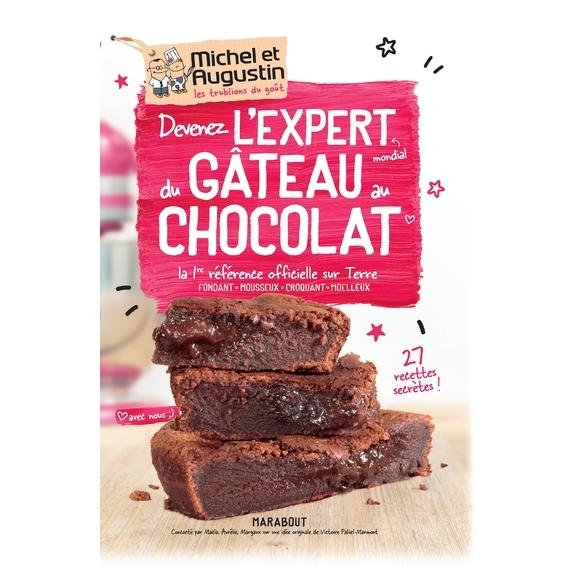 Achat en ligne Liv. (Re)découvrez le gâteau au chocolat