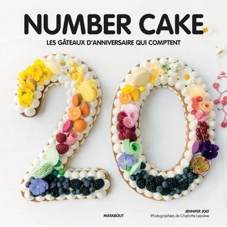 Liv. Les Number cakes