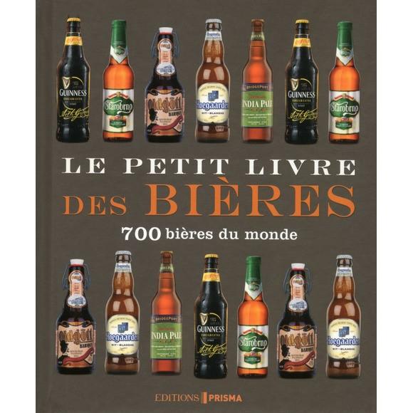 Le Petit livre des bières, 700 bières du monde