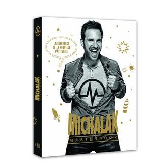 Livre Michalak masterbook
