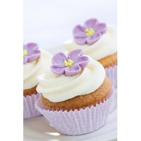 Mes cupcakes gourmands