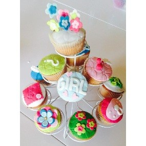 Cupcakes créatifs