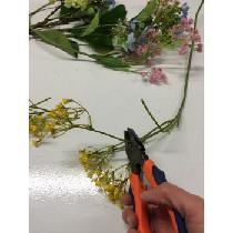Mon pêle-Mêle fleurs
