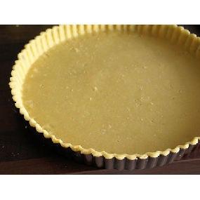 La pâte sablée