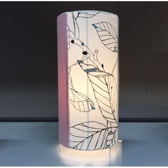 Ma Lampe A Poser Zen Fiche Diy Deco Zodio