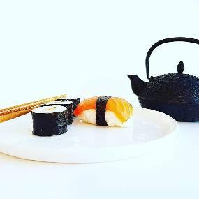 Maki sushi, Futomaki