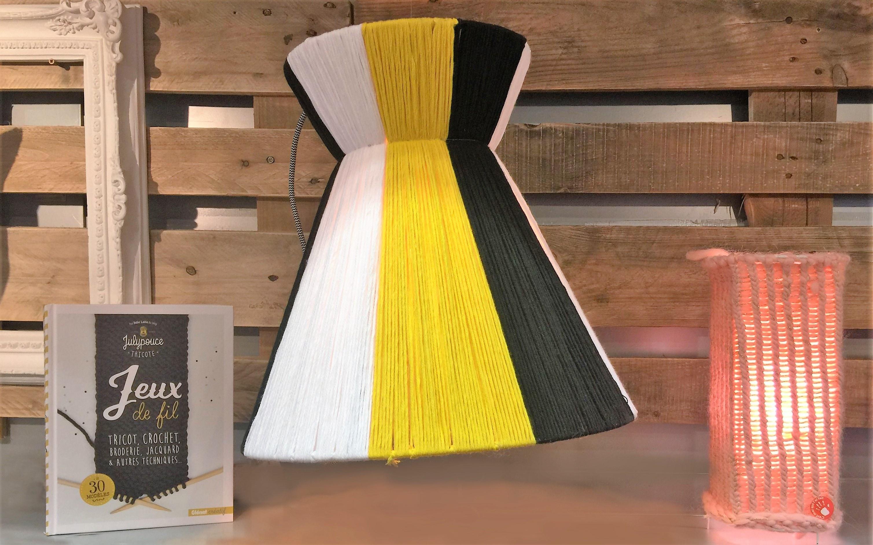 phildar pelote de laine charly jaune colza 50g pas cher z dio. Black Bedroom Furniture Sets. Home Design Ideas