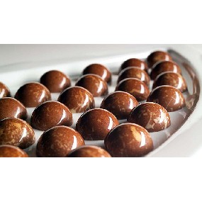 Moulages Bonbons chocolats