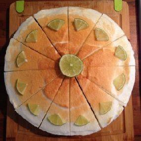KeyLime Pie originale