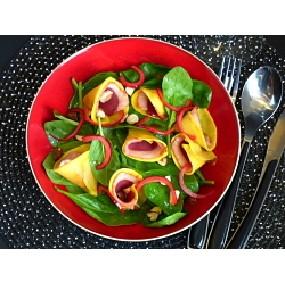 Salade de fête