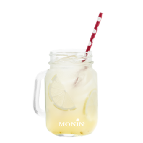 Cocktail limonade ananas