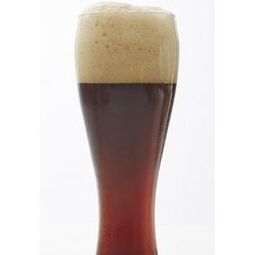 La bière cerise