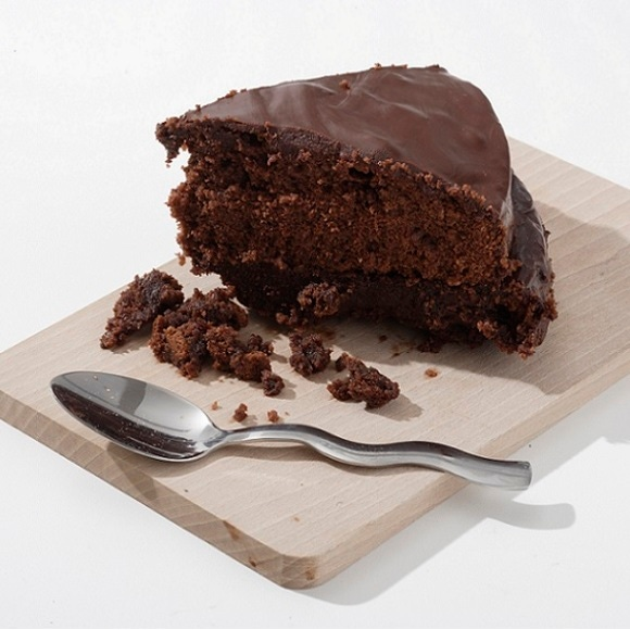 Gâteau au choco