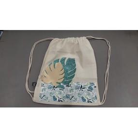 Mon sac d'été customisé