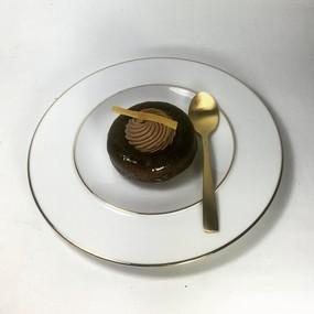 Baba chocolat - orange
