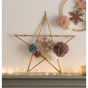 Ma jolie suspension étoile