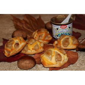 Chestnut pies par béatrice