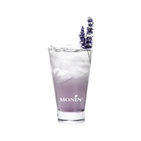 Soda vanille violette