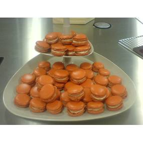 Fourrage macaron de base