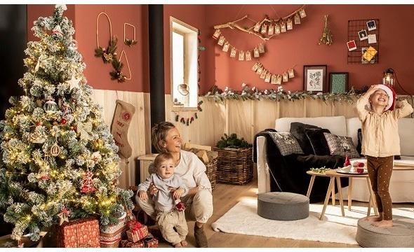 Noël des champs