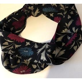 Mon headband en tissu