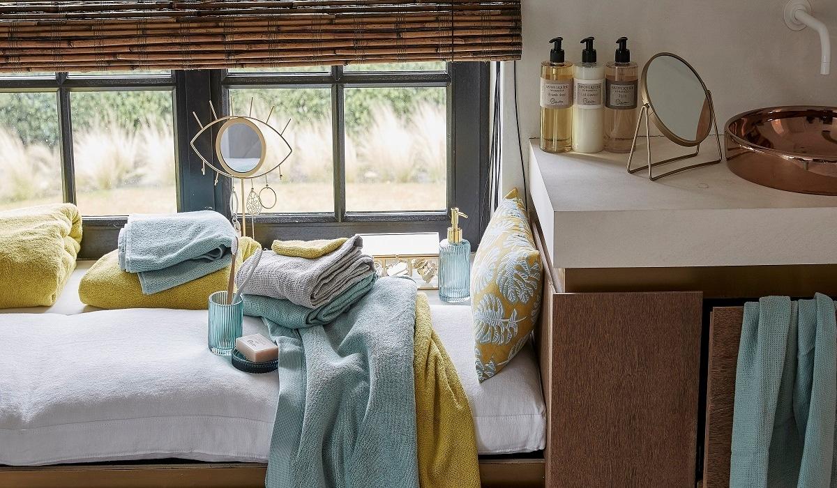Id es d co pour la salle de bain collection renaissance z dio - Zodio chambourcy atelier cuisine ...